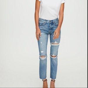 GRLFRD Karolina jeans
